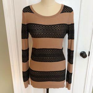Express Sweater Tunic